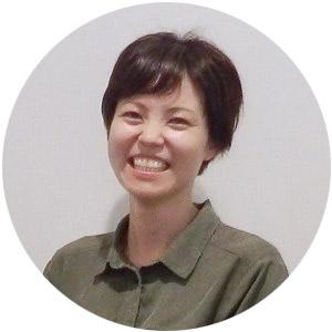 Akiko Nakamama